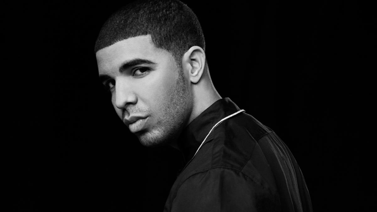 Drake dreper det